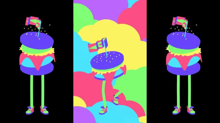 Art&Graft Studio Film® : Gizmosis in Abstract motion on vimeo on Vimeo