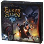 Elder Sign Board Game - Fantasy Flight Games - GatePlay.com Board Games And Card Games