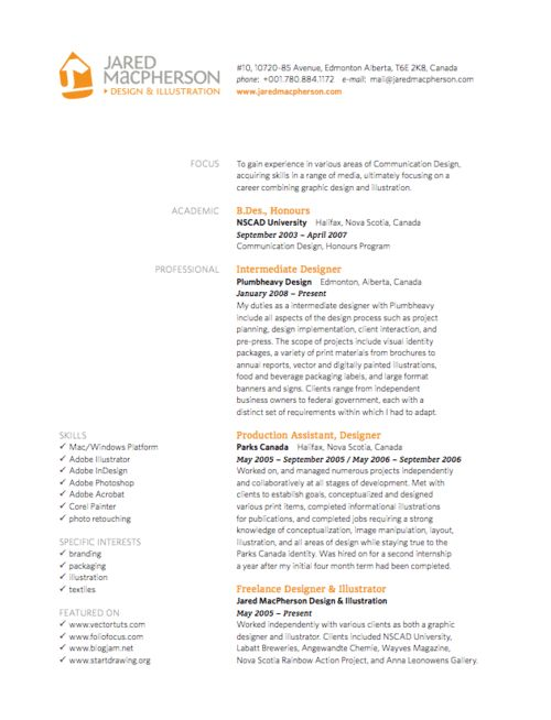 8 best Resume images on Pinterest Editorial design, Infographics - assistant designer resume