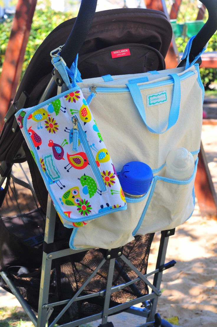 Accesorios Para Bebes Organizador Para Cochecito De