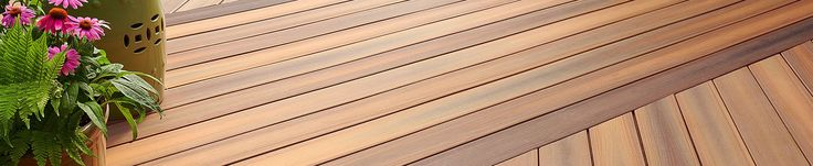 Which composite decking is the best? Compare Fiberon to others to find out the differences.