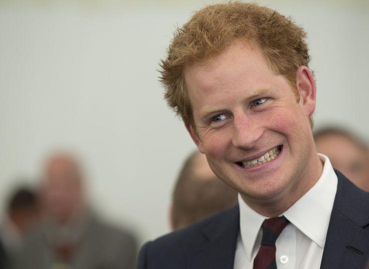 Prinz Harry: Liebes-Comeback mit Chelsy Davy? | GALA.DE
