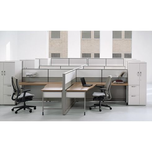 Product Images   Herman Miller Canvas With Tu Wardrobe Cabinet And Celle  Chair Creating EPIC Workplaces · Corporate Office ...