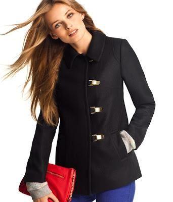 Осенние куртки и пальто