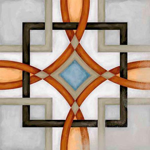 Fornos Multicolor 20x20cm. | Floor Tiles Porcelain | VIVES Azulejos y Gres S.A.