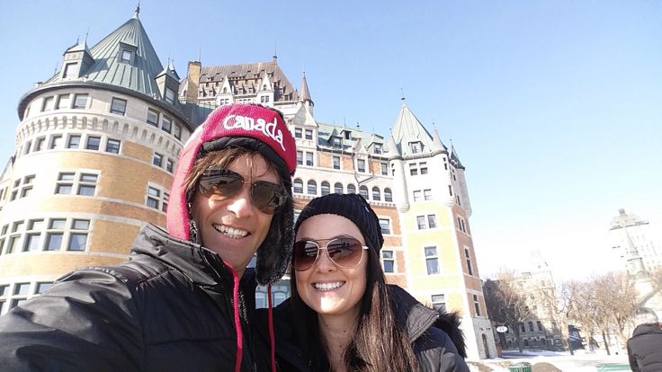 """More Smiles"" by TravelPod blogger joemurphy from the entry ""Quebec City to Montreal"" on Tuesday, April  7, 2015 in Montreal, Canada"