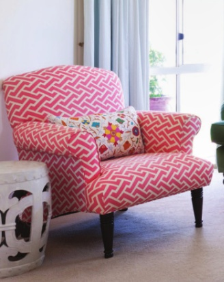 12 best Chairs images on Pinterest   Striped chair, Dining room and ...