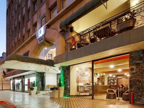 Holiday Inn Hotel & Suites Centro Historico (Juarez Avenue 211 Jalisco) In the heart of Guadalajara, steps from the historic and cultural areas of the city, this hotel offers convenient amenities such as free local area shuttle service within a 10-kilometer radius. #bestworldhotels #travel #mx #guadalajara