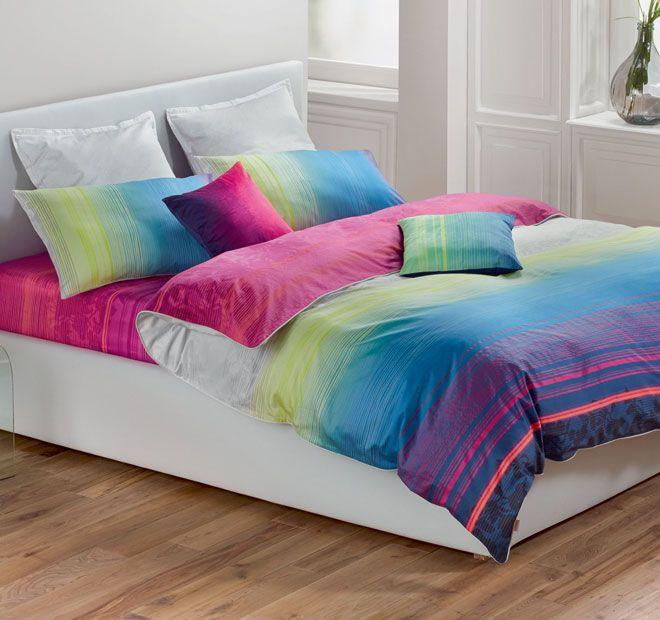Esprit Energy Quilt Cover Set Range