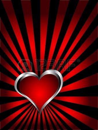 12475257-Фон-вектор-валентинки-с-серебряными-сердечками-темно-�.jpg (340×450)