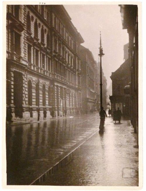Budapest, 1920s
