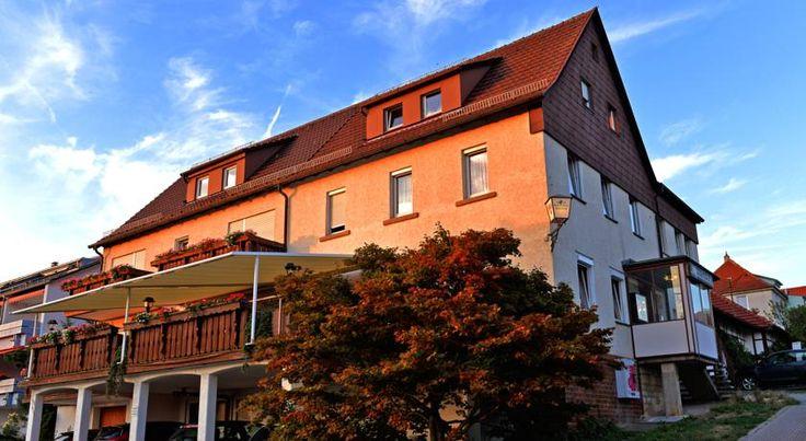 Hotel-Restaurant Kelter Esslingen This family-run hotel in Esslingen is located … – Wiz Tours