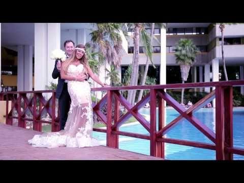 Boda Fashion-Fashion Wedding/ Hotel Meliá Habana, Cuba