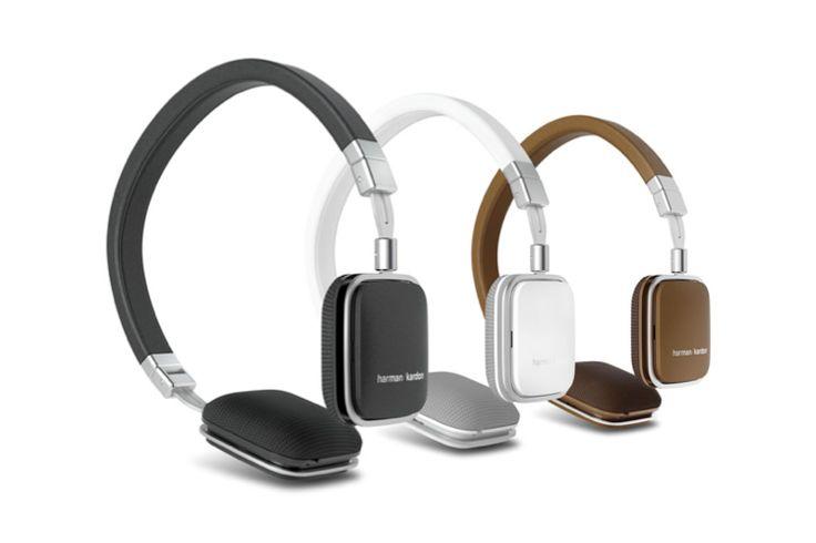Harman Kardon Soho Headphones