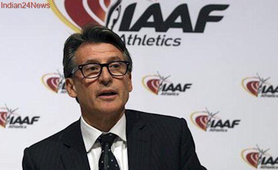 'Cultural' change needed in Russia to lift ban, IAAF chief Sebastian Coe