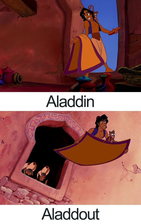 35 Most Funny Disney Jokes Ever Disney Funny Disneyjokes Humor Humour Funnydisneylogics Funnyp Funny Disney Jokes Disney Memes Clean Disney Quotes Funny