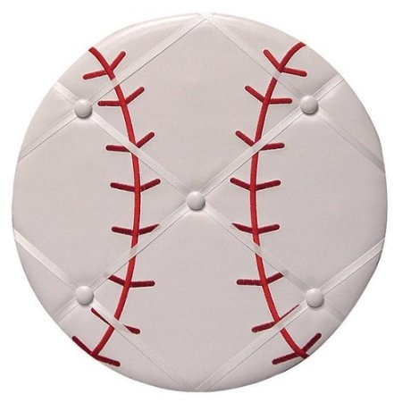 Baseball Memo Board