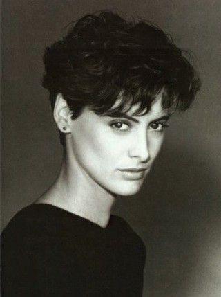 pinterest.com/fra411 #french  #beauty - Ines de la Fressange