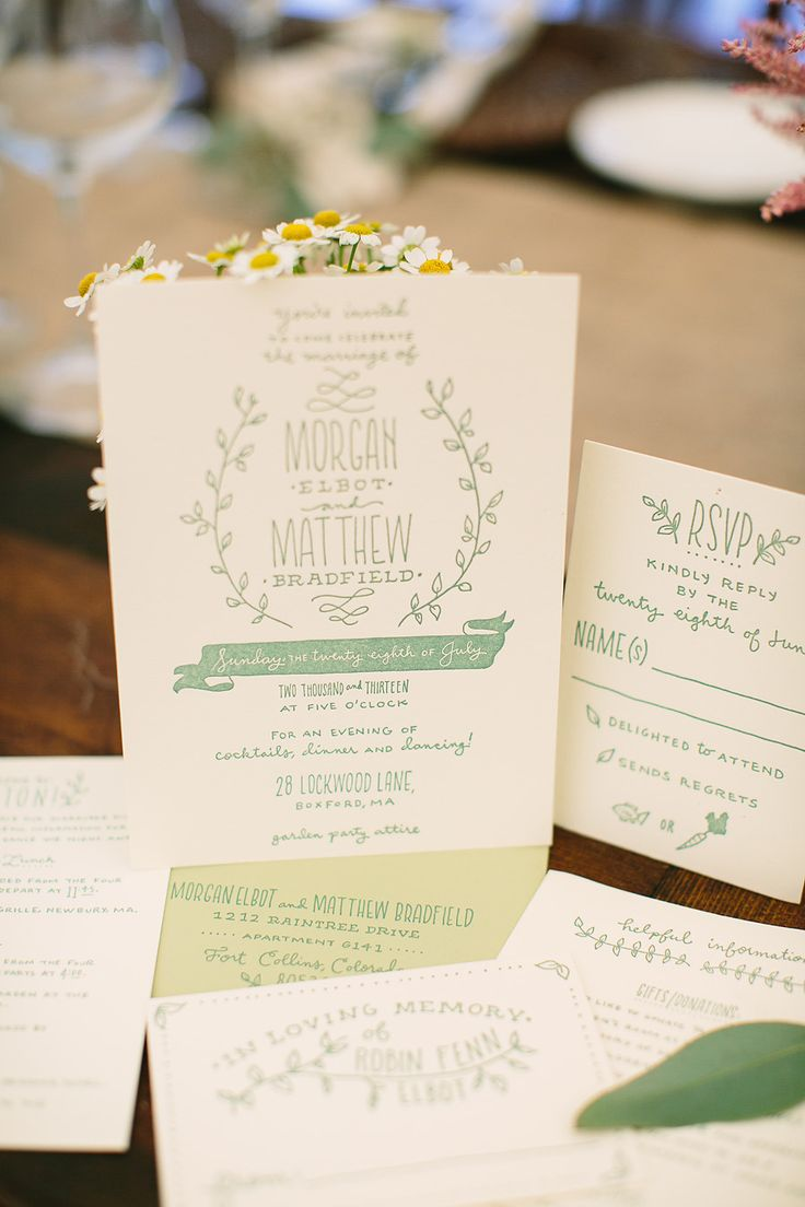 avery address labels wedding invitations%0A Intimate Backyard Wedding