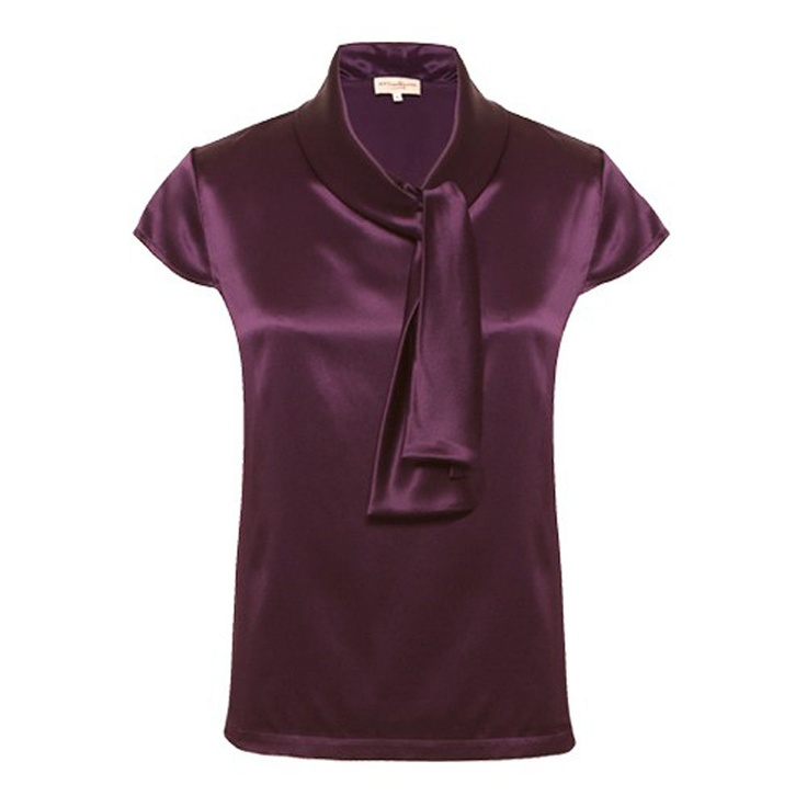 9 best ideas about Elegant Womens Blouses, Work Tops & Shirts on ...