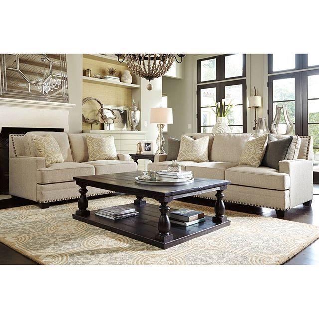 Marketing Ideas Home Decor: 575 Best Ashley Furniture Images On Pinterest