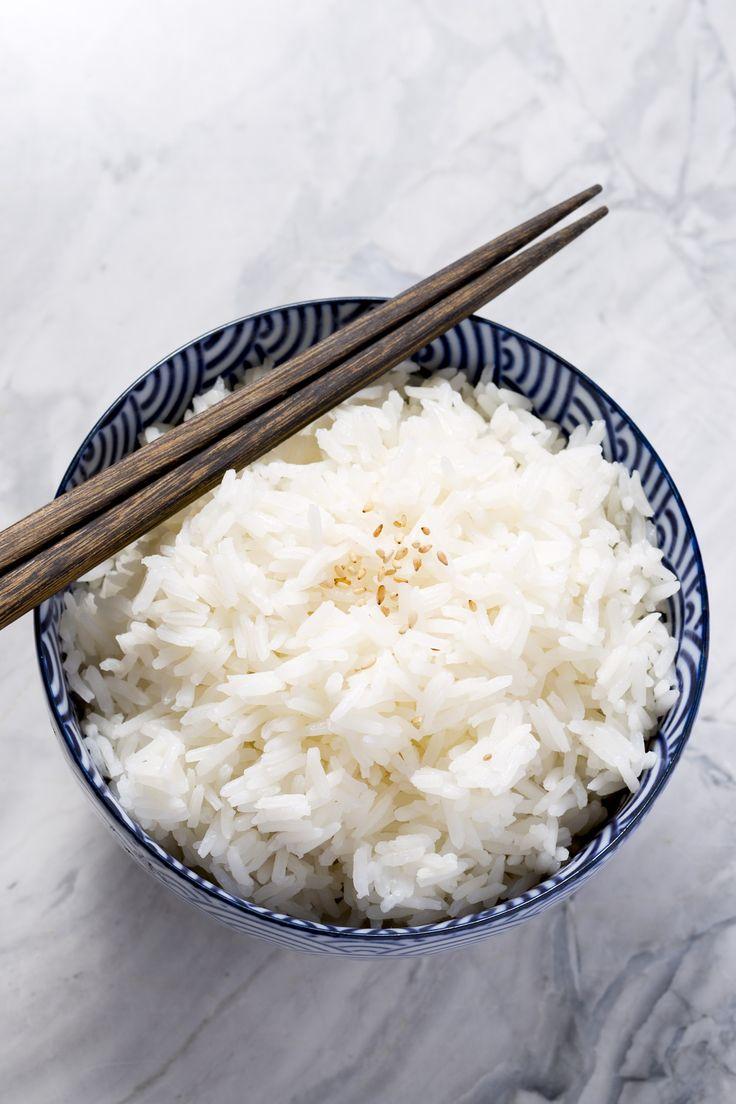 No rice cooker? No problem!