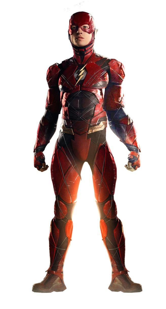 Ezra Miller The Flash by DCMediaverse.deviantart.com on @DeviantArt
