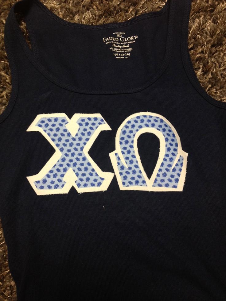 17 best images about letter designs d on pinterest zeta for Cute greek letter shirts