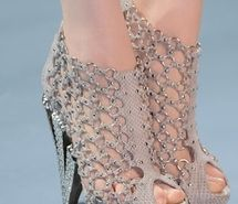 Christian Dior Heels  Now those are some gorgeous heels