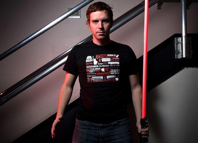 """Spoilt"" - Threadless.com - Best t-shirts in the world - $49"