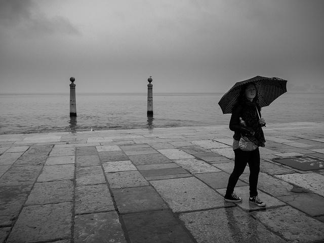 #Lisboanarua ; Lisboa by franciscofernandes, via Flickr