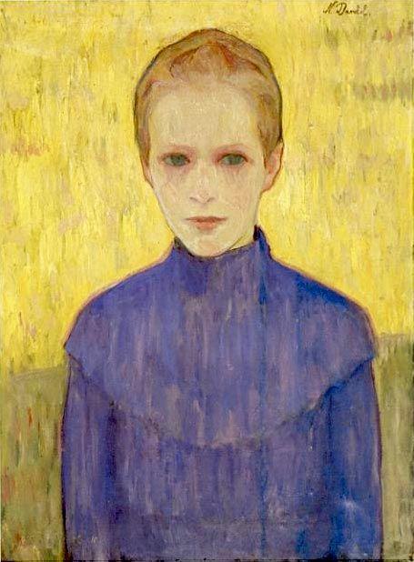 Nils Dardel 1888-1943