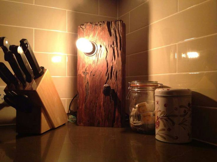 Lamp by Sibbies on Etsy