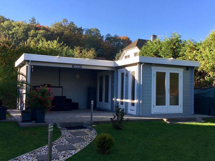 Die GartenHaus GmbH Ist Ihr Günstiger Onlineshop Für Haus Und Garten:  Gartenhaus, Sauna,