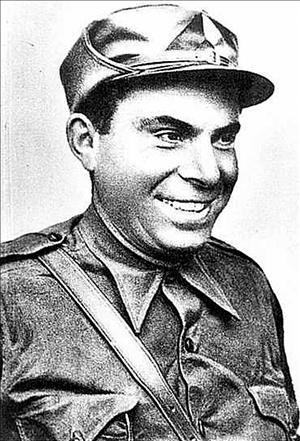 Buenaventura Durruti (1896 - 1936)