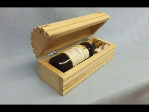 VIDEO - Make a Wine Gift Box