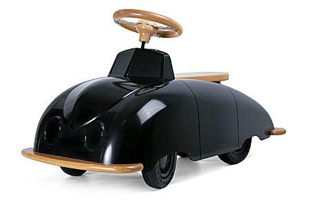 Playsam Saab Roadster