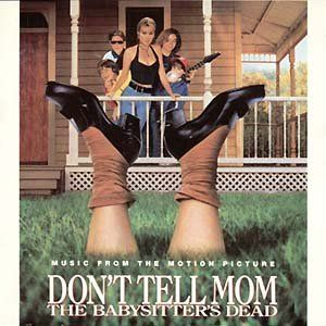 Don't Tell Mom the Babysitter's Dead: classic.Film, 90S Movie, Funny Movie, Fave Movie, Babysitter'S Dead, Babysitter Dead, Childhood, Favorite Movie, Mom