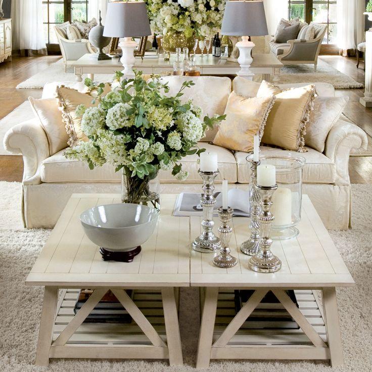 Ethan Allen Farmhouse Pine Coffee Table: 93 Best ETHAN ALLEN FURNITURE Images On Pinterest
