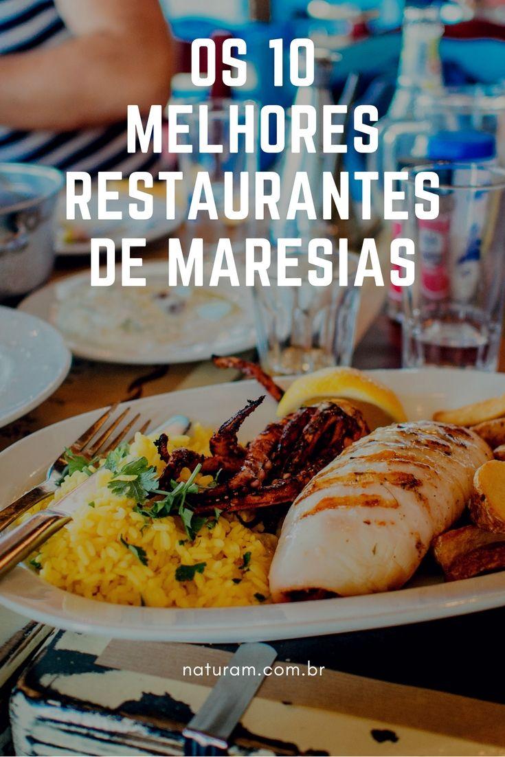 Os 10 Melhores Restaurantes De Maresias Naturam Maresia