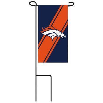 denver broncos flags