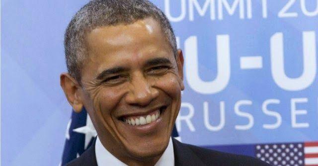 Sa Defenza: Il pacco atlantico : La vera agenda di Obama