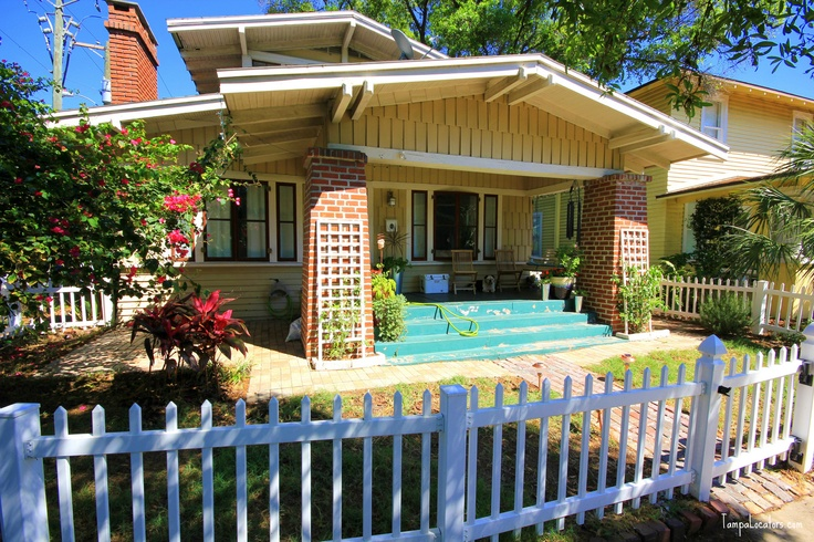 A Great Little Cottage Located In The 39 Bungalow Terrace