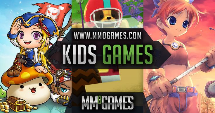 Discover online kids games that offer a safe and monitored environment where children can be children online.