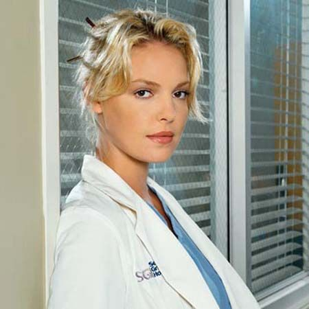 Katherine Heigl Wants Out of Greys Anatomy- miss her on the show she was one of my favorites
