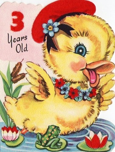 The 330 Best Vintage Birthday Cards Images On Pinterest Vintage