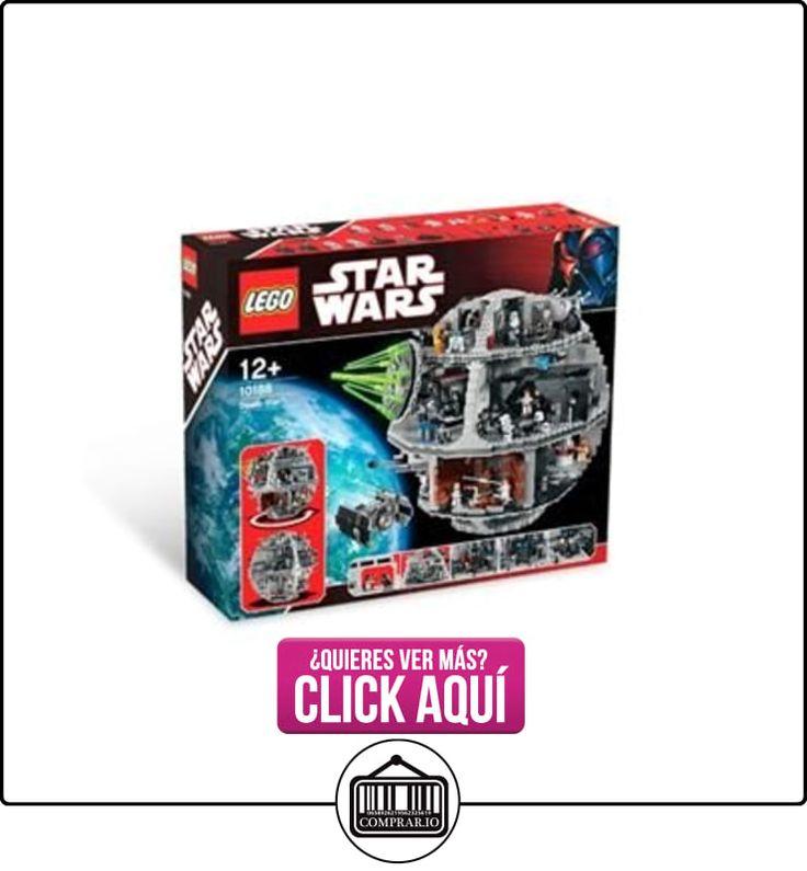 LEGO - 10188 Estrella de la Muerte (TM), 3803 Share  ✿ Lego - el surtido más amplio ✿ ▬► Ver oferta: https://comprar.io/goto/B001EW28FS