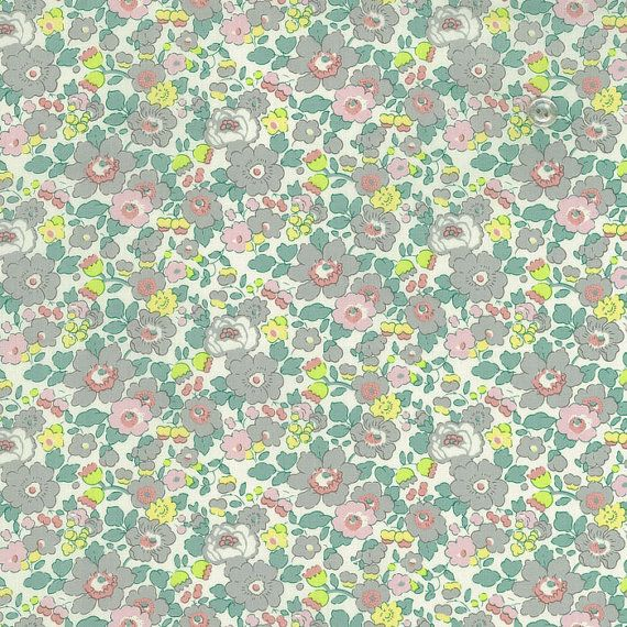 Japan Liberty fabric 2015 spring summer collection by sewsewnsew