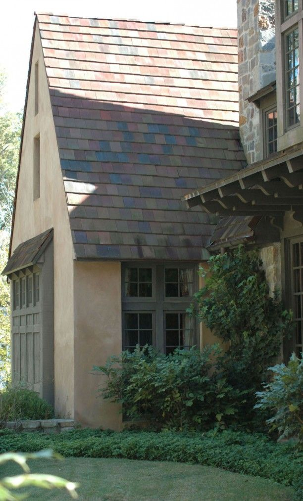 Best 25 concrete roof tiles ideas on pinterest patio for Exterior by design stucco stone