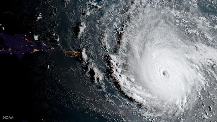 Delta Air Lines Price Gouges Hurricane Irma Evacuee's Plane Ticket 600%